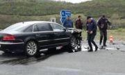 Внесоха в съда обвинителния акт срещу Местан за катастрофата край Загорско