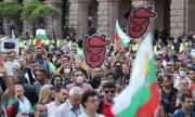 САЩ подкрепиха протестите в България