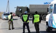 Чехия и Словакия отварят обща граница