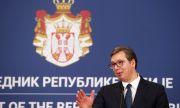 Вучич: Натискат ни, искат да признаем независимостта на Косово