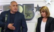 Сменят заместниците на Борисов в ГЕРБ