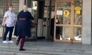 Възрастна жена е издъхнала пред лекарски кабинет в София