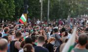 Заплахи за семейството и бизнеса на едно от лицата на протеста в Стара Загора