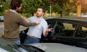 Шофьор засече друг на пътя Варна-Добрич и го преби