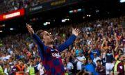 Барселона предложи Гризман на Манчестър Сити