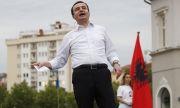 Косово спря Албин Курти към поста на премиер