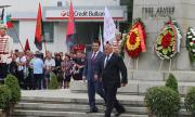 Кой ще надделее в спора между София и Скопие?