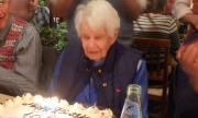 На 112 г. почина най-възрастната англичанка