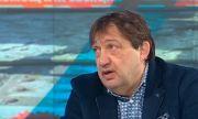 Арх. Шишков: Държавата строи незаконно в изключително големи размери