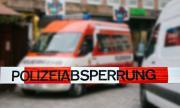 Мъж се вряза с колата си в група хора в Германия
