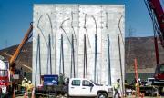 Парите за Стената с Мексико идват от Пентагона