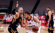 Най-добрият български баскетболист продължава да е на висота в Гърция