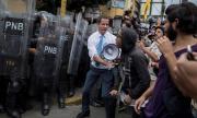 Венецуела разследва Хуан Гуайдо