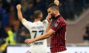 Трансферна цел на Ливърпул подписа с Лацио