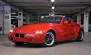 Четири BMW-та, за които се питаме дали са произведени от баварците