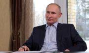 Путин с първи коментар за двореца