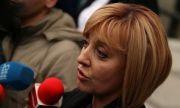Манолова: Очакването на хората от протестите е да има правителство на промяната, а не на подмяната