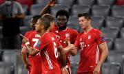 Байерн Мюнхен отново се подигра с Челси