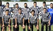 Локомотив Пловдив взе аванс срещу Словачко в предпоследната минута