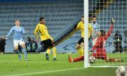 Звезда на Ман Сити се ядоса след победата над Борусия Дортмунд в Шампионската лига
