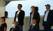 Още един клуб обяви публично подкрепата си към Димитър Бербатов!