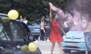 Пътна полиция на крак заради абитуриентските балове