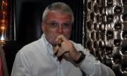 Христо Сираков в тежко състояние след инсулт