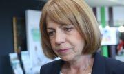 Поискаха оставката на Фандъкова