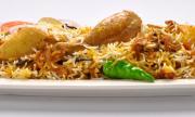 Рецепта на деня: Пиле Биряни