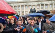 Петков и Василев обещаха позитивна предизборна кампания