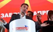Заев: Груевски крадеше история