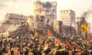 Ердоган: Османската армия не беше посрещната като враг в Константинопол