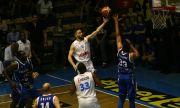 Стана ясно първото препятствие пред Левски Лукойл в баскетболната Шампионска лига