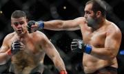 Багата се изправя срещу бразилски нокаутьор в UFC