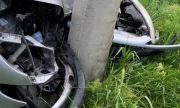 18-годишен загина след жестока катастрофа в Плевен