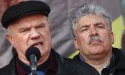 Русия не допусна виден опозиционер до изборите