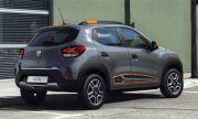 Dacia ще пусне електрическо Sandero
