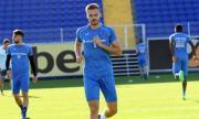 Ейолфсон: Феновете на Левски спасиха клуба