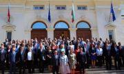 46-ят Парламент заседава за последно