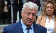 Кметът на Пловдив Здравко Димитров е бил опериран за подмяна на тазобедрена става