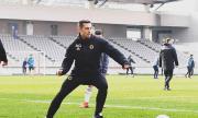 Български треньор, работещ в Уулвърхемптън, пред ФАКТИ: В Англия стремежът към прогрес е непрекъснат