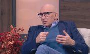 Хампарцумян: Важно е банките да са добре, иначе ще разчитаме на чейндж бюрата