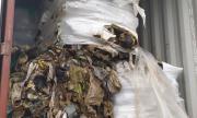 Нелегален италиански боклук и в Монтана