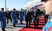 Кремъл: Нищо не може да ни скара с Белград