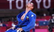 Съдиите спряха Ивайло Иванов в Токио