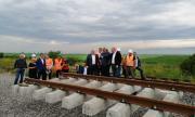 Започва модернизация на жп линията София-Елин Пелин