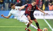 Лацио връща бивш футболист на Рома в Серия А