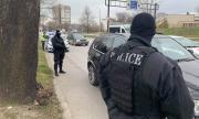 15 души арестувани при спецакция в Ямбол, 8 в Павликени