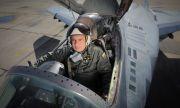 САЩ: Скърбим за майор Валентин Терзиев