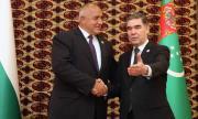 """Туркменистан може да захранва газовия хъб """"Балкан"""""""